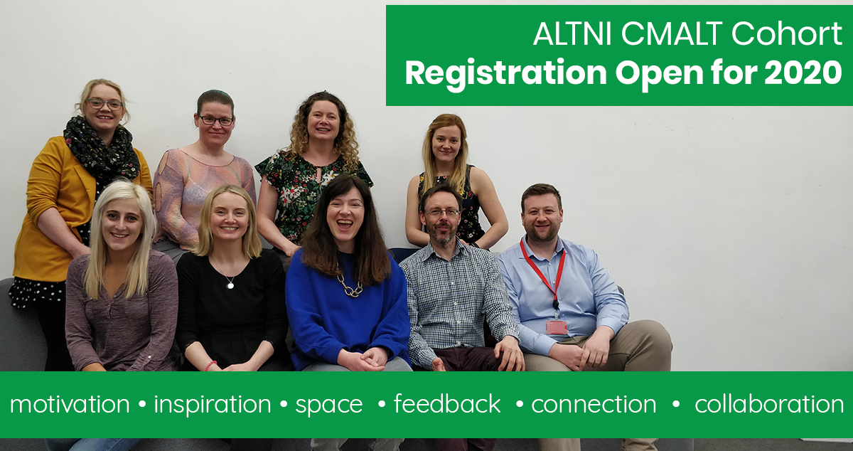 Image of the ALTNI Cohort